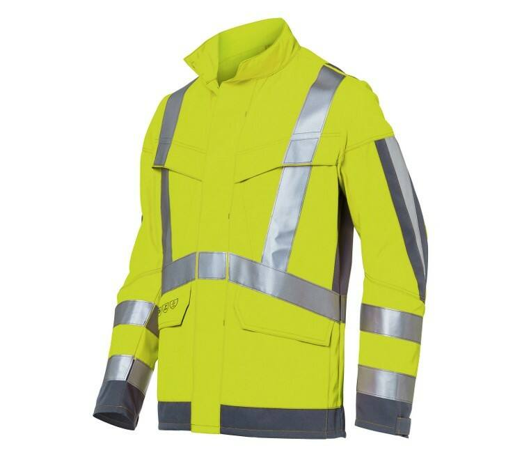 PROTECTIQ HIGH VIS ARC 1 Dzseki