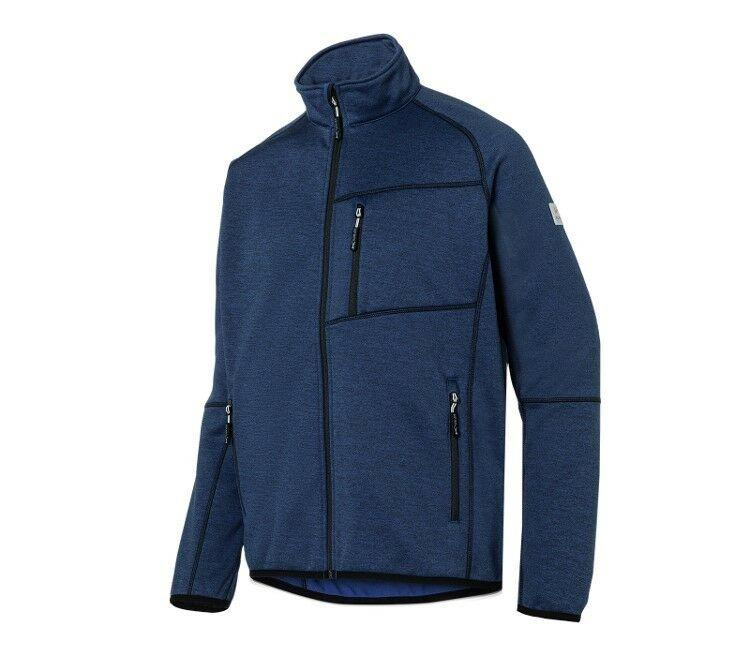 FLEECE Kabát