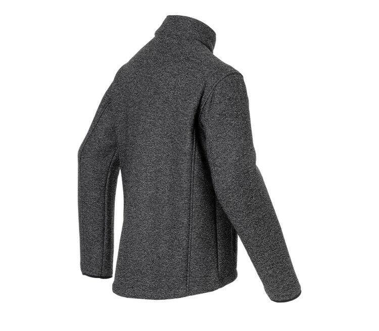 STRICK FLEECE Kabát