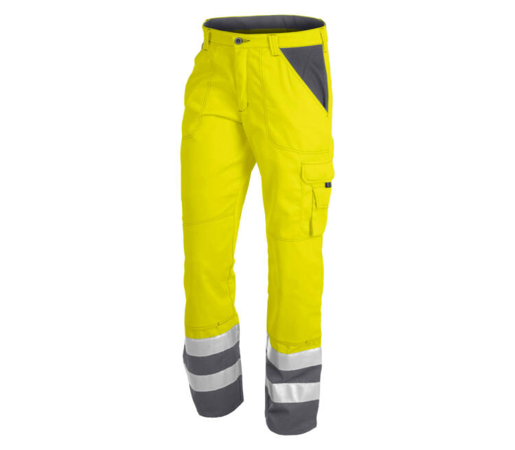 HIGH VIS INNO PLUS Deréknadrág