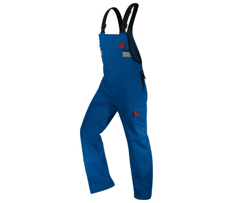 BRAND X PROTECT Kantáros nadrág