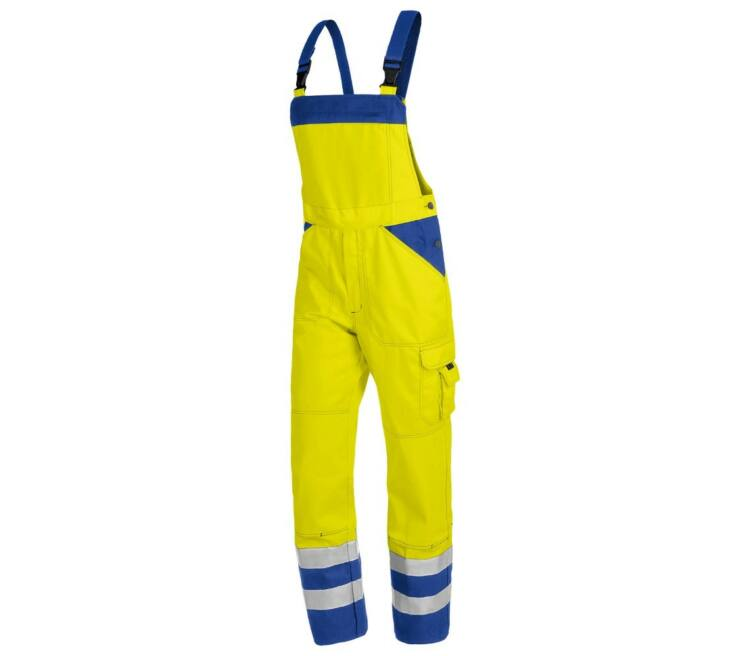 HIGH VIS INNO PLUS Kantáros nadrág